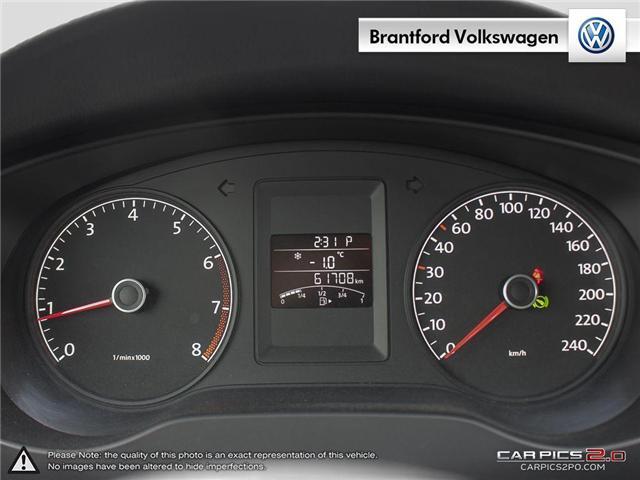 2014 Volkswagen Jetta 2.0L Trendline+ (Stk: VC07991) in Brantford - Image 15 of 27