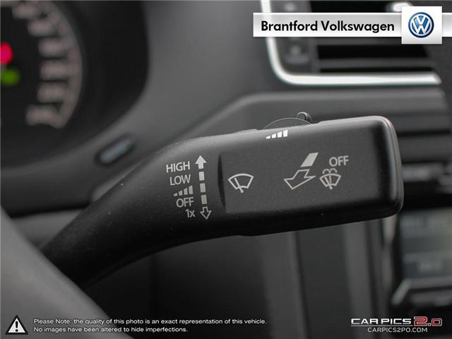 2014 Volkswagen Jetta 2.0L Trendline+ (Stk: VC07991) in Brantford - Image 18 of 27