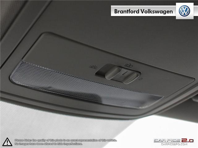 2014 Volkswagen Jetta 2.0L Trendline+ (Stk: VC07991) in Brantford - Image 22 of 27