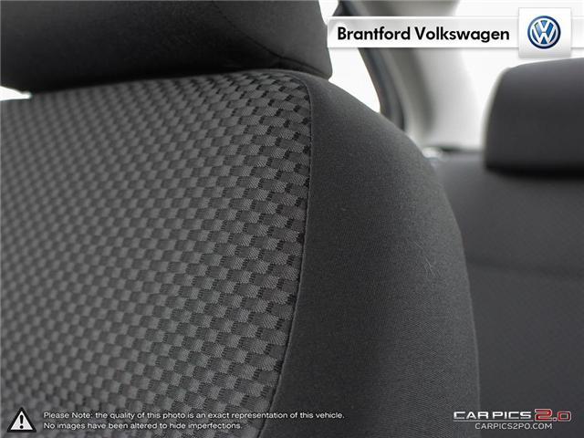 2014 Volkswagen Jetta 2.0L Trendline+ (Stk: VC07991) in Brantford - Image 23 of 27