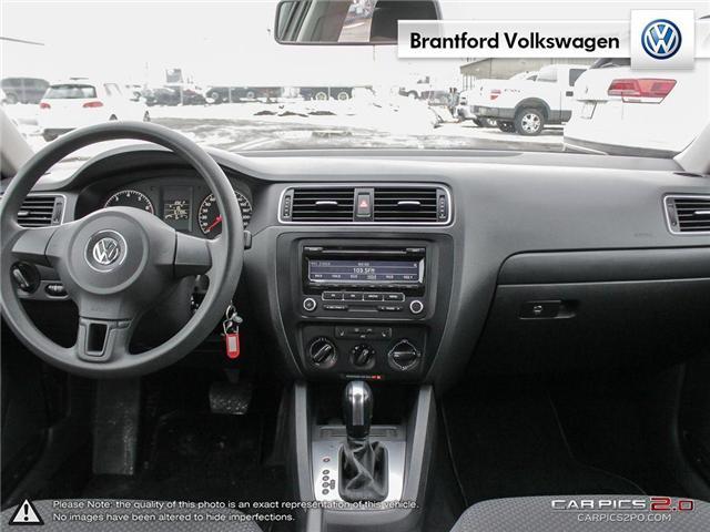2014 Volkswagen Jetta 2.0L Trendline+ (Stk: VC07991) in Brantford - Image 25 of 27