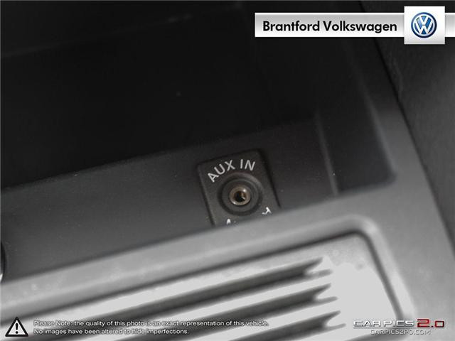 2014 Volkswagen Jetta 2.0L Trendline+ (Stk: VC07991) in Brantford - Image 26 of 27