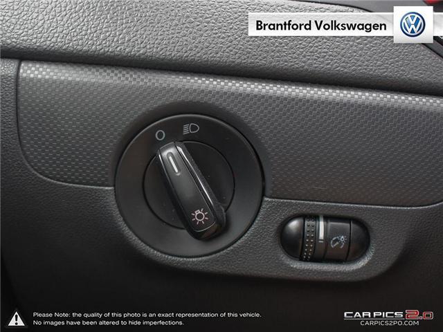 2014 Volkswagen Jetta 2.0L Trendline+ (Stk: VC07991) in Brantford - Image 27 of 27