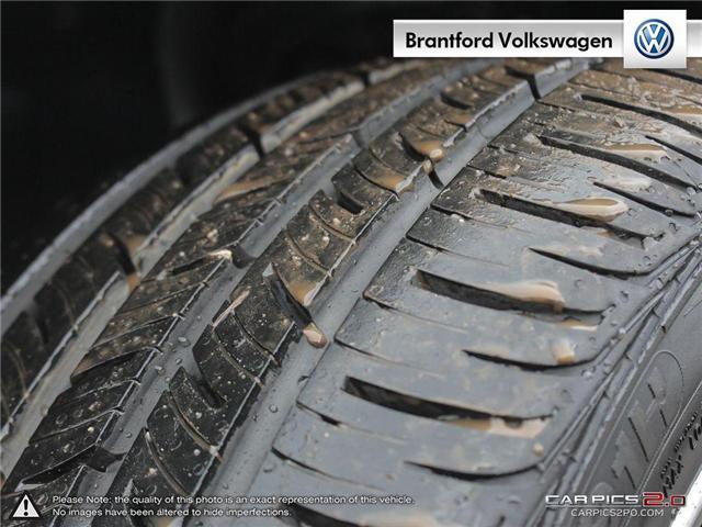 2015 Volkswagen Jetta 1.8 TSI Highline (Stk: P78046) in Brantford - Image 7 of 27