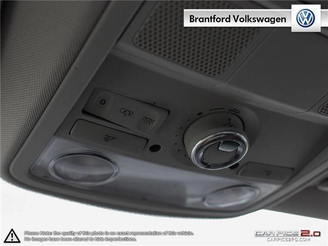 2015 Volkswagen Jetta 1.8 TSI Highline (Stk: P78046) in Brantford - Image 22 of 27