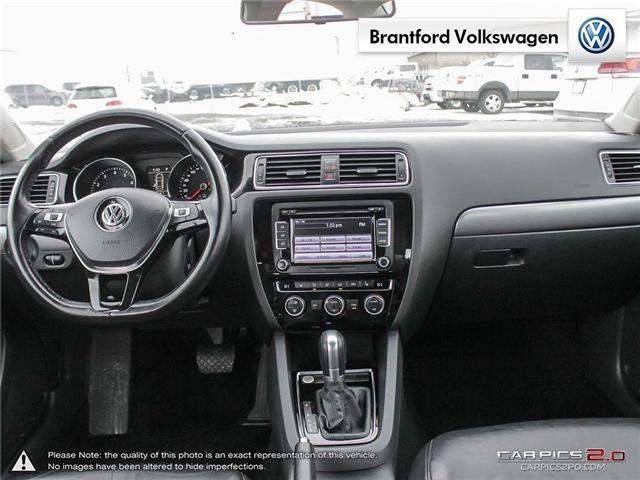 2015 Volkswagen Jetta 1.8 TSI Highline (Stk: P78046) in Brantford - Image 25 of 27