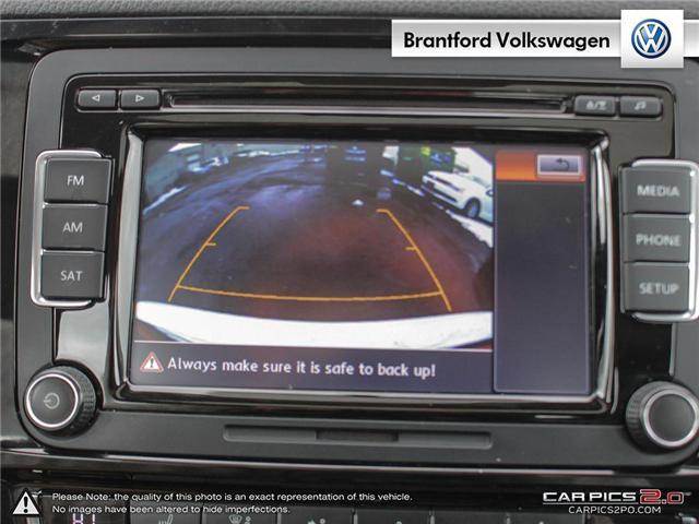2015 Volkswagen Jetta 1.8 TSI Highline (Stk: P78046) in Brantford - Image 27 of 27