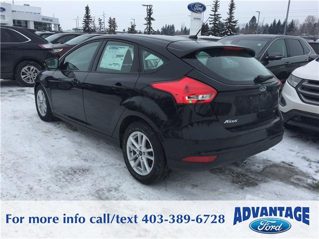 2018 Ford Focus SE (Stk: J-302) in Calgary - Image 3 of 5