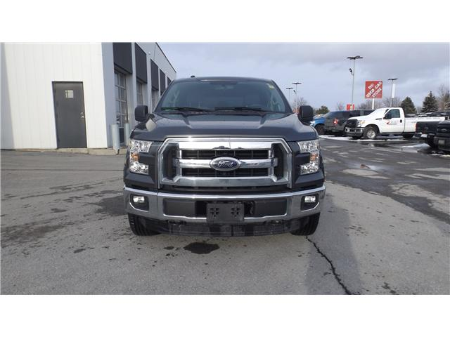 2016 Ford F-150 XLT (Stk: P46270) in Kanata - Image 2 of 10
