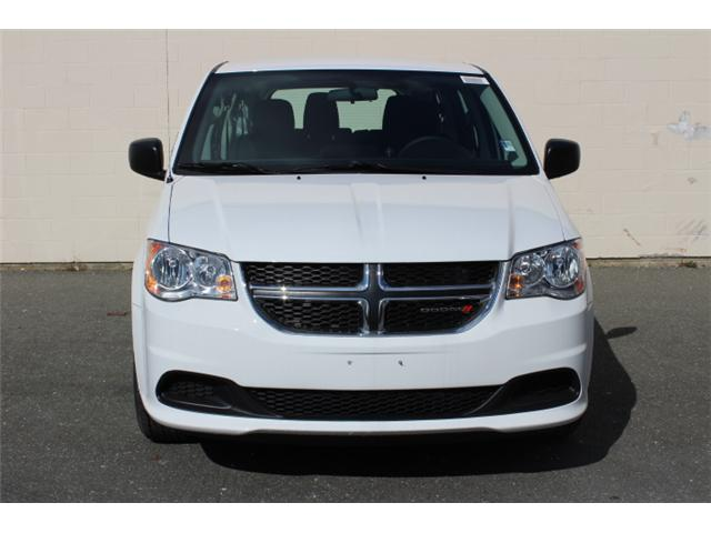 2018 Dodge Grand Caravan CVP/SXT (Stk: R181647) in Courtenay - Image 2 of 28