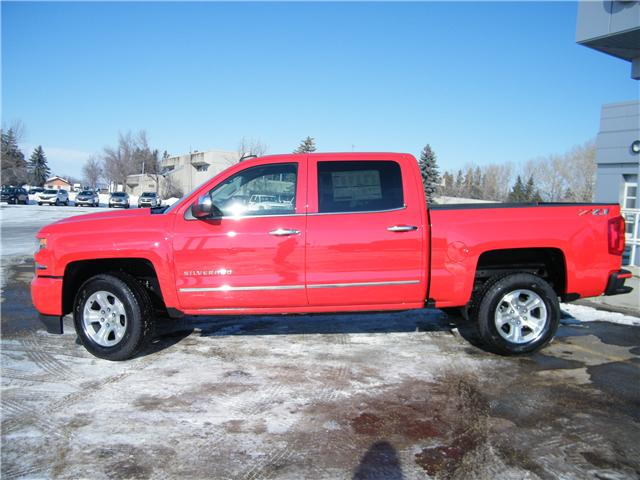 2018 Chevrolet Silverado 1500 2LZ (Stk: 54203) in Barrhead - Image 2 of 28