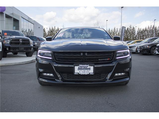 2017 Dodge Charger SXT (Stk: AB0700) in Abbotsford - Image 2 of 27