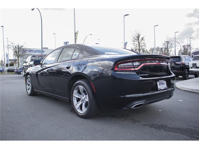 2017 Dodge Charger SXT (Stk: AB0700) in Abbotsford - Image 5 of 27