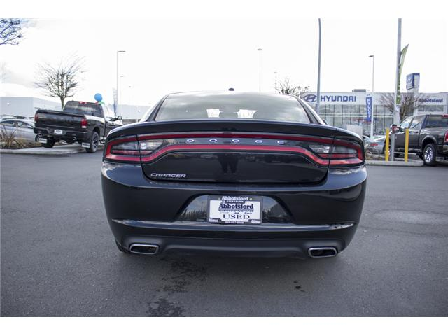 2017 Dodge Charger SXT (Stk: AB0700) in Abbotsford - Image 6 of 27