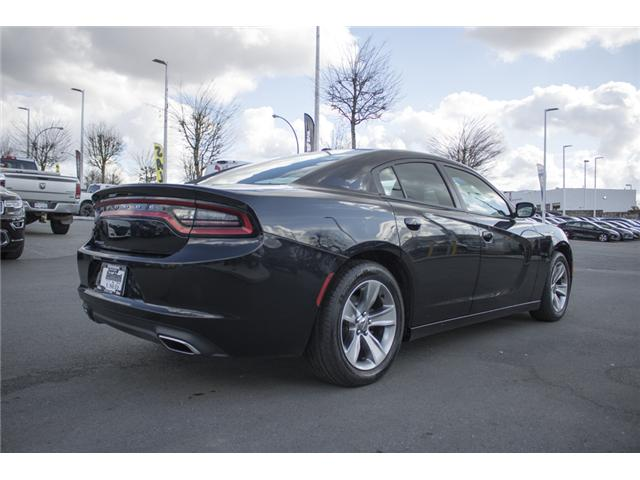 2017 Dodge Charger SXT (Stk: AB0700) in Abbotsford - Image 7 of 27