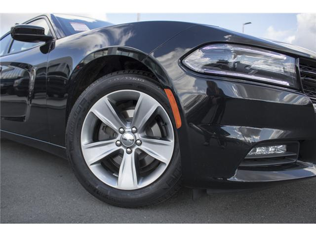 2017 Dodge Charger SXT (Stk: AB0700) in Abbotsford - Image 9 of 27