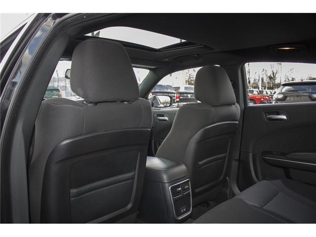 2017 Dodge Charger SXT (Stk: AB0700) in Abbotsford - Image 15 of 27