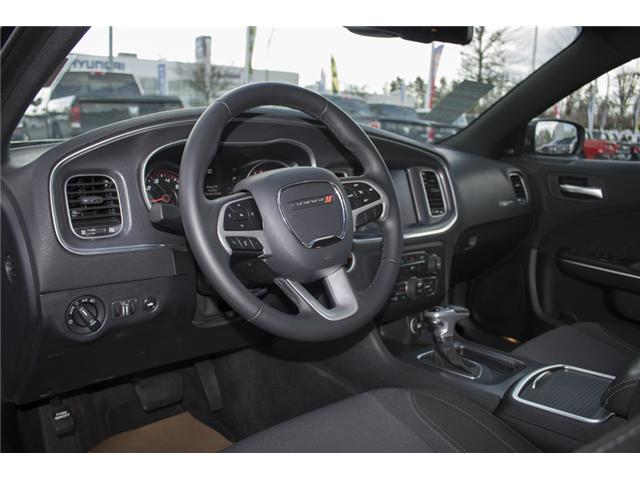 2017 Dodge Charger SXT (Stk: AB0700) in Abbotsford - Image 18 of 27