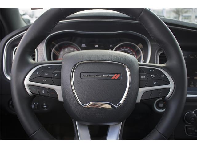 2017 Dodge Charger SXT (Stk: AB0700) in Abbotsford - Image 23 of 27