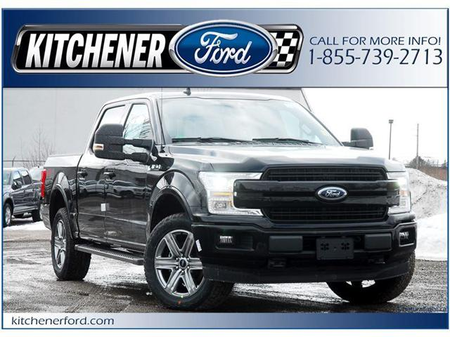 2018 Ford F-150  (Stk: 8F4030) in Kitchener - Image 1 of 4