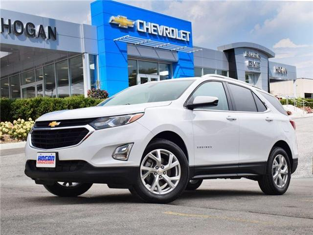 2018 Chevrolet Equinox LT (Stk: 8261293) in Scarborough - Image 1 of 26