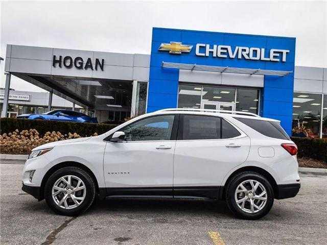 2018 Chevrolet Equinox LT (Stk: 8261293) in Scarborough - Image 2 of 26