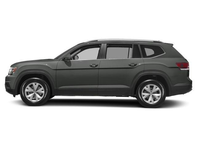 2018 Volkswagen Atlas 3.6 FSI Highline (Stk: JA555546) in Surrey - Image 2 of 8