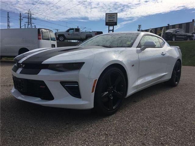 2018 Chevrolet Camaro 2SS (Stk: 180750) in Kitchener - Image 1 of 16