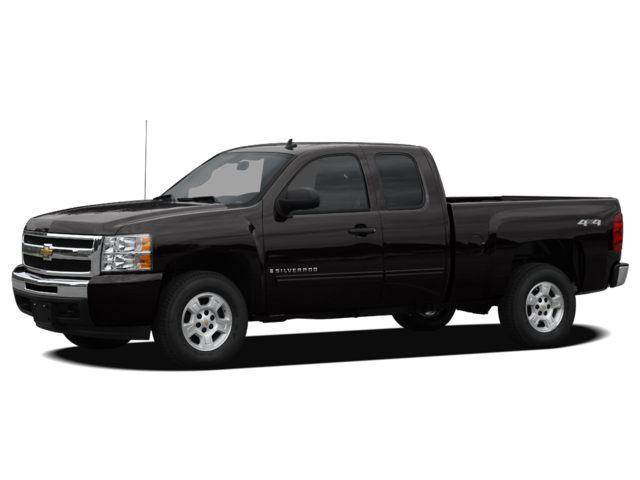 2009 Chevrolet Silverado 1500  (Stk: 1814571) in Thunder Bay - Image 1 of 1