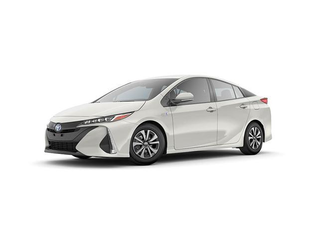 2018 Toyota Prius Prime Base (Stk: 180447) in Hamilton - Image 1 of 1