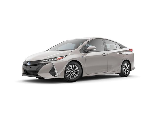 2018 Toyota Prius Prime Base (Stk: 180449) in Hamilton - Image 1 of 1
