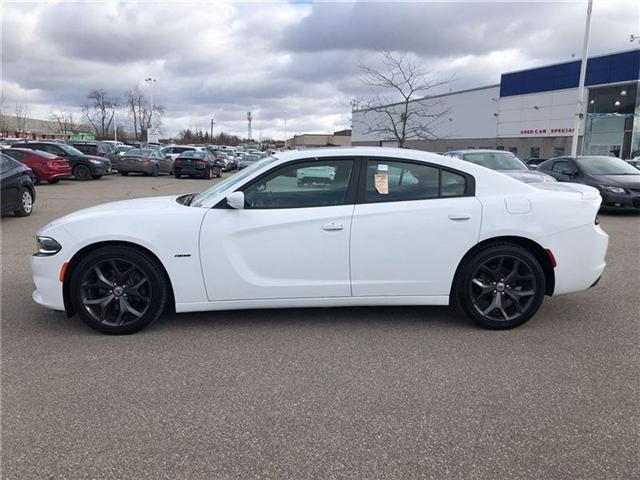 2017 Dodge Charger R/T (Stk: 2C3CDX) in Brampton - Image 2 of 14