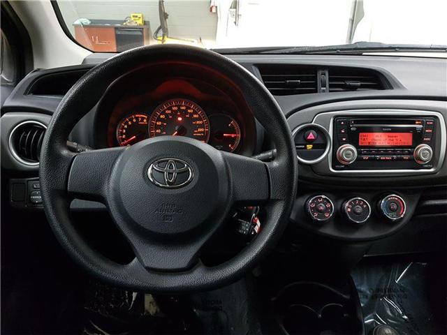 2014 Toyota Yaris LE (Stk: 185201) in Kitchener - Image 3 of 19
