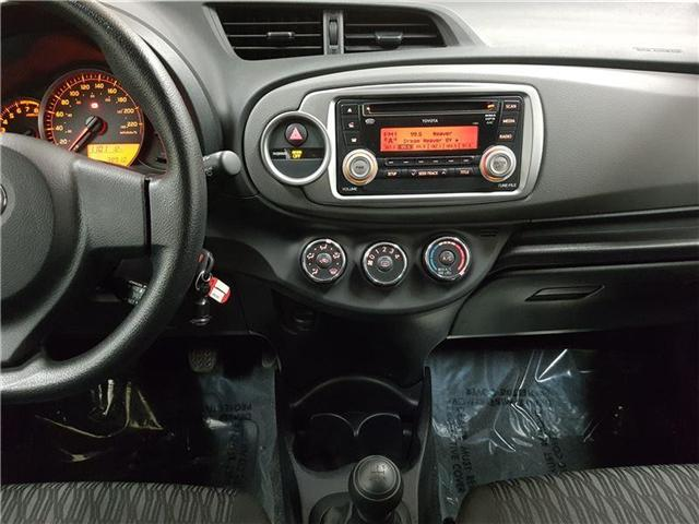 2014 Toyota Yaris LE (Stk: 185201) in Kitchener - Image 4 of 19