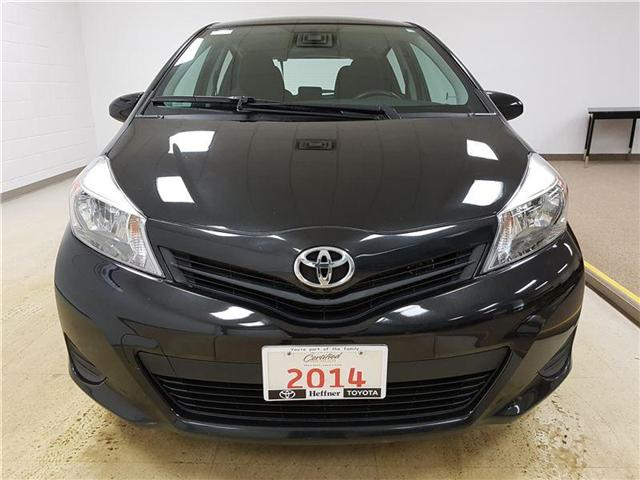 2014 Toyota Yaris LE (Stk: 185201) in Kitchener - Image 7 of 19