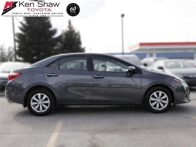 2015 Toyota Corolla LE (Stk: 15079A) in Toronto - Image 4 of 18
