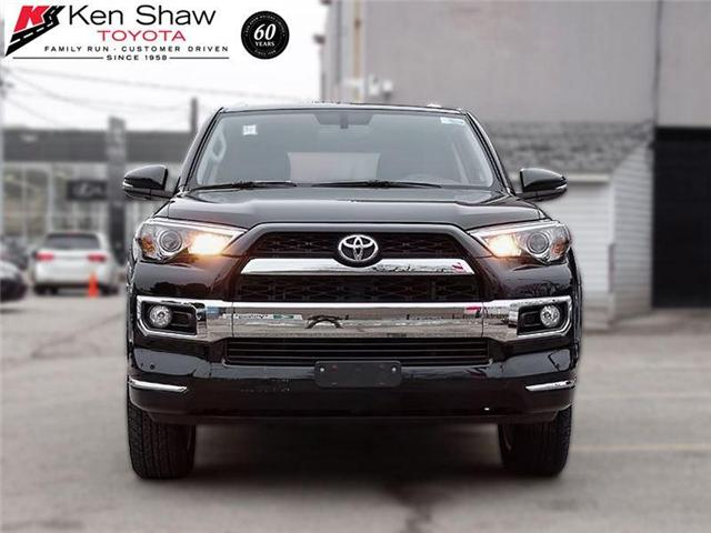 2015 Toyota 4Runner  (Stk: 15093A) in Toronto - Image 1 of 22