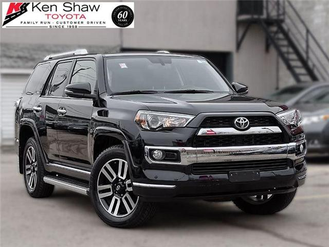 2015 Toyota 4Runner  (Stk: 15093A) in Toronto - Image 2 of 22