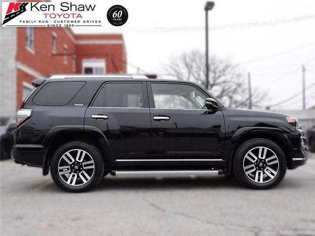 2015 Toyota 4Runner  (Stk: 15093A) in Toronto - Image 4 of 22