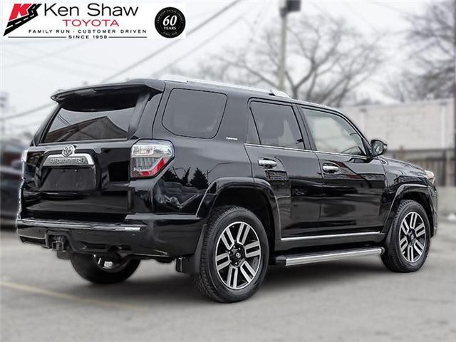 2015 Toyota 4Runner  (Stk: 15093A) in Toronto - Image 5 of 22