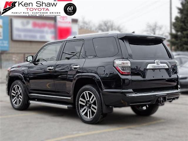 2015 Toyota 4Runner  (Stk: 15093A) in Toronto - Image 6 of 22