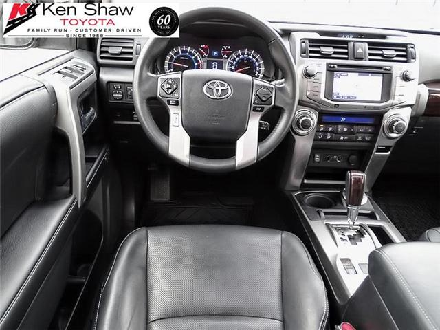2015 Toyota 4Runner  (Stk: 15093A) in Toronto - Image 14 of 22