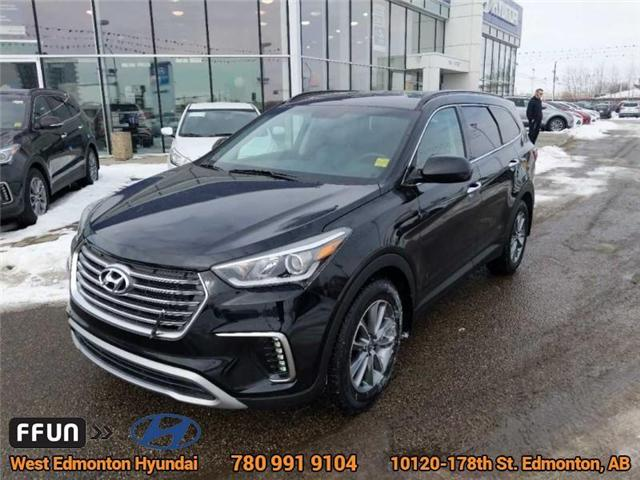 2018 Hyundai Santa Fe XL Base (Stk: E3048) in Edmonton - Image 2 of 22