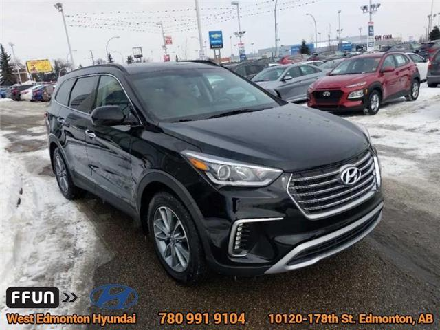 2018 Hyundai Santa Fe XL Base (Stk: E3048) in Edmonton - Image 4 of 22