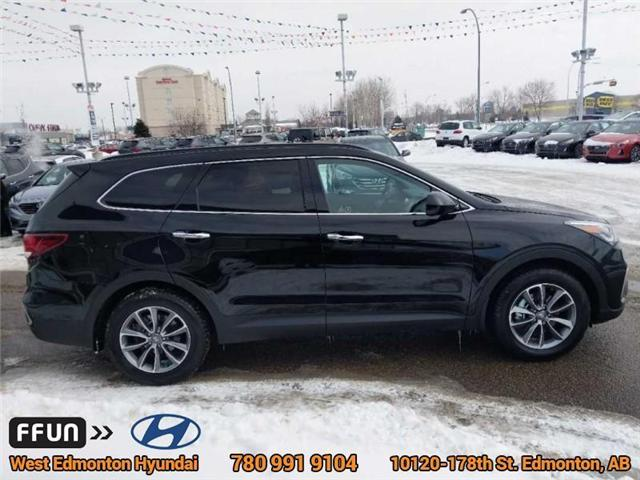 2018 Hyundai Santa Fe XL Base (Stk: E3048) in Edmonton - Image 5 of 22