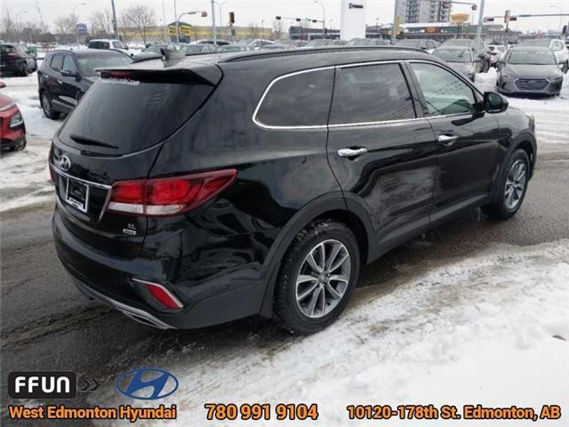 2018 Hyundai Santa Fe XL Base (Stk: E3048) in Edmonton - Image 6 of 22
