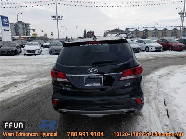 2018 Hyundai Santa Fe XL Base (Stk: E3048) in Edmonton - Image 7 of 22