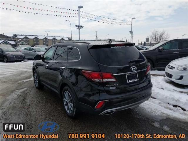 2018 Hyundai Santa Fe XL Base (Stk: E3048) in Edmonton - Image 8 of 22