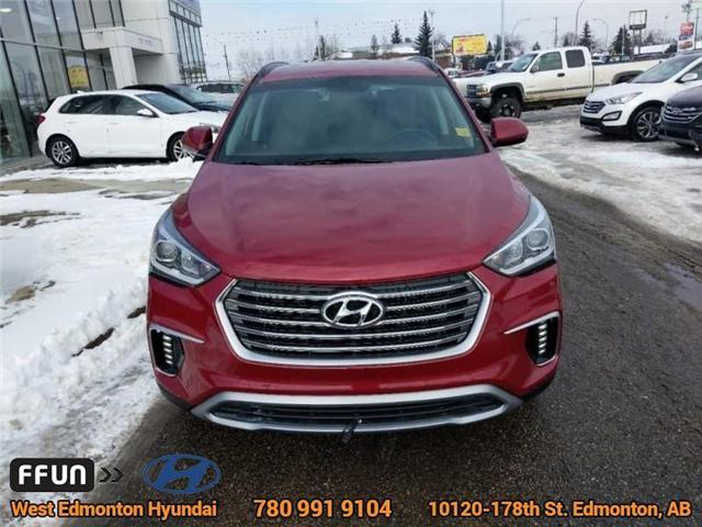 2018 Hyundai Santa Fe XL Base (Stk: E3049) in Edmonton - Image 3 of 23