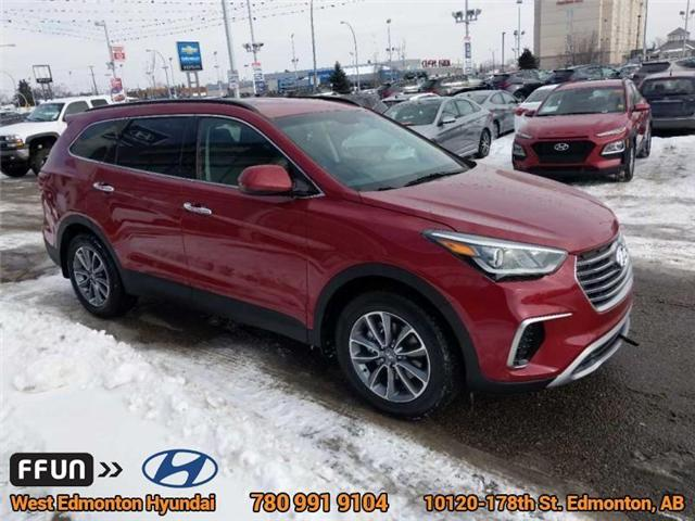 2018 Hyundai Santa Fe XL Base (Stk: E3049) in Edmonton - Image 4 of 23
